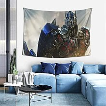 Transformers Tapestries with Art Nature Home