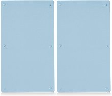 Transparent Chopping Board Set Zeller