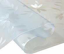 Transparent Plastic 1mm Thickness Table Protector