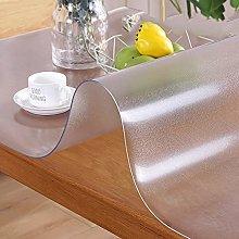 Transparent PVC Tablecloth, Transparent Tablecloth