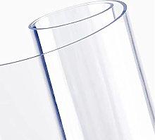 Transparent Tablecloth, 0.15cm Thick PVC