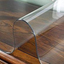 Transparent Tablecloth, Strong Transparent
