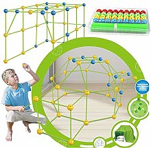 Transwen Kids Fort Childrens Toy Creative Play