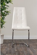 Trapp Upholstered Dining Chair Metro Lane