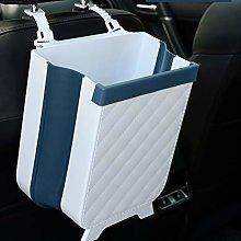 Trash Can Car, trash Bag Car For,foldable And