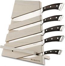 TRATTORIA KNIFE BLOCK & CHOPPING BOARD