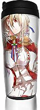 Travel Coffee Cup Azur Lane Royal Navy Stainless