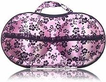 Travel Mesh Underwear Bra Storage Box Lingerie