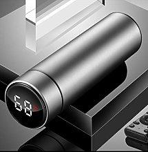 Travel Mug Stainless Steel Intelligent Vacuum