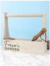 Treat Republic Personalised Garden Tool Holder