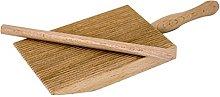 Tredoni Professional Gnocchi/Garganelli Wood