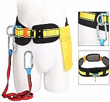 Tree Climbing Harness, Construction Safety Harness
