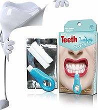 Tree-on-Life Teeth Cleaning Kit Teeth Burnisher