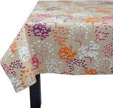 Tree Tablecloth Fleur De Soleil