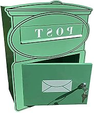 TREEECFCST Mailbox Mail Boxes Mail Drop Box