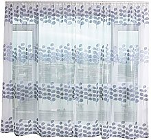 Trees Voile Curtain - Diadia Curtain Tulle Tulle