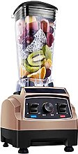 TreeSouth 1000w Professional Countertop Blender
