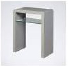 Trend Furniture Trend High Gloss Grey Small