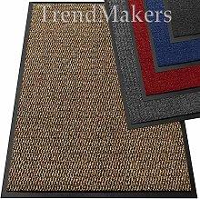 TrendMakers Heavy Duty Dirt Trapper Door Mats  
