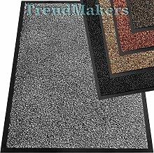 TrendMakers Heavy Duty Dirt Trapper Door Mats |