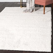 TrendMakers Thick Pile 120 x 170 cm Shaggy Rug,