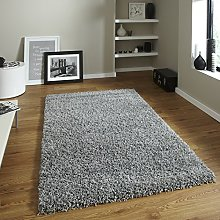 TrendMakers Thick Pile Shaggy Rugs 160 x 230 cm
