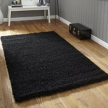 TrendMakers Thick Pile Shaggy Rugs 60 x 110 cm