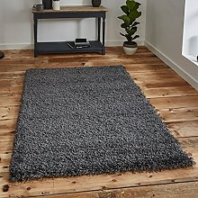 TrendMakers Thick Pile Shaggy Rugs 80 x 150 cm