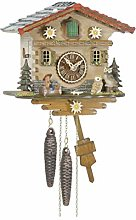 Trenkle 1 day running time cuckoo Clock Swiss House