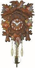 Trenkle Black Forest Clock TU 20 PB