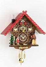 Trenkle Kuckulino Black Forest Clock Black Forest