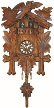 Trenkle Kuckulino Black Forest Clock with quartz