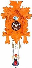 Trenkle Kuckulino Black Forest Clock with quartz