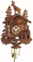 Trenkle Kuckulino small Black Forest Clock with
