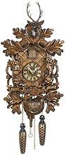 Trenkle Quartz Cuckoo Clock Hunting clock TU 361 Q