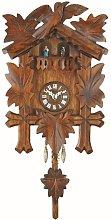 Trenkle Uhren Kuckulino Black Forest Clock with