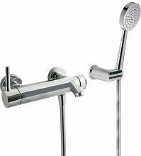 Tres grifería 20317001-Bath Shower Mixer with