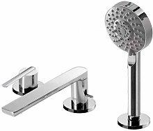 Tres grifería 8116103-Lex Bath Shower Mixer