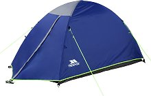 Trespass 2 Man 1 Room Darkened Room Dome Camping