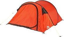 Trespass 4 Man 1 Room Pop Up Camping Tent