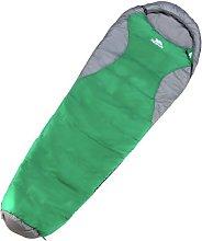 Trespass 500GSM Mummy Sleeping Bag