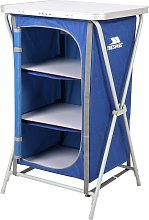Trespass Camping 3 Tier Storage Table