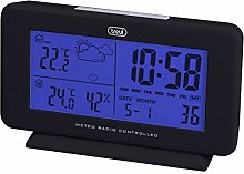 Trevi Digital Radio Controlled Weather Station and
