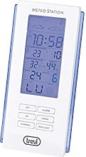 Trevi ME 3108RC Weather Station with External