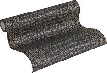 Treyvon 10.05m x 53cm Textured Matte Paste the