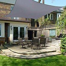Triangle Sun Shade Sail Waterproof UV Protection