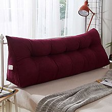 Triangular Large Wedge Cushions,Back Cushions,