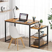 Tribesigns Computer Desk ,Study Table,Desk with
