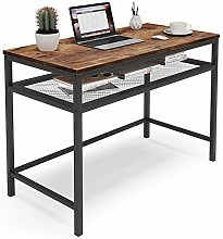 Tribesigns Conference Table Small Computer Desk