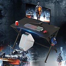 Tribesigns Ergonomic Gaming Desk, 42.5'' X